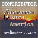Grab button for Housewives of Rural America